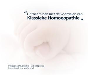 ontneem hen de voordelen van klassieke homeopathie niet