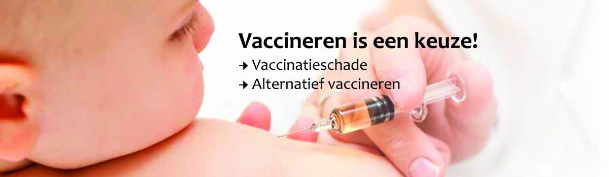 vaccinaties, vaccineren, vaccinatieschade,